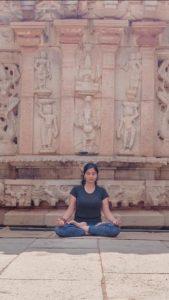 meditation adiyogi shivas abode